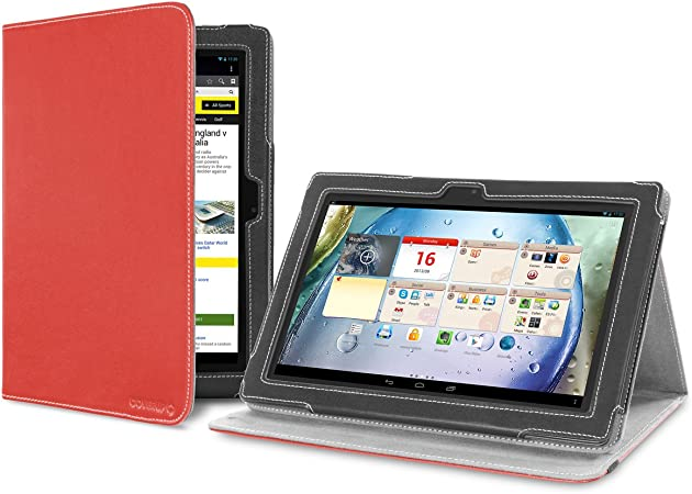 Cover-Up SR-HZKO-JMV6 - Funda para Tablet Lenovo IdeaTab S6000 10.1