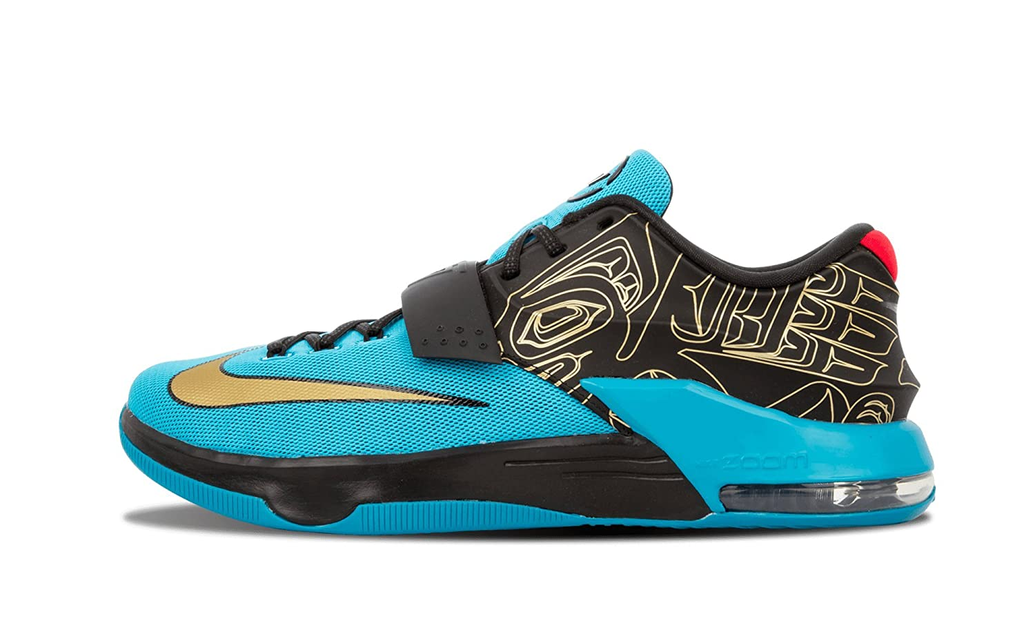 online store 05710 6cf24 Amazon.com  Nike KD VII N7 70135-486 (Size 12.5)  Shoes
