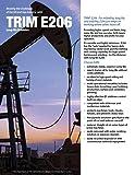 TRIM Cutting & Grinding Fluids E206N/5 Long Life