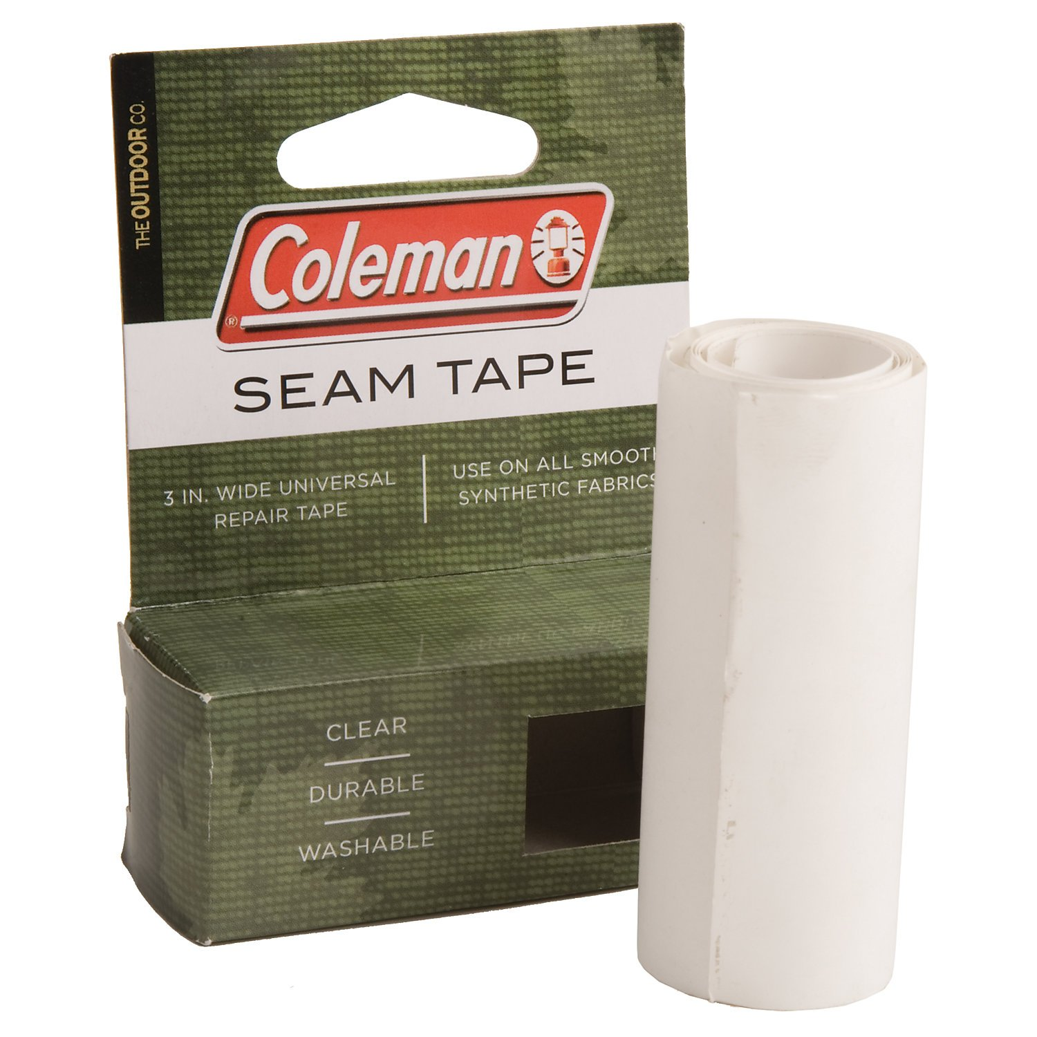 sc 1 st  Amazon UK & Coleman Seam Repair Tape: Amazon.co.uk: Sports u0026 Outdoors