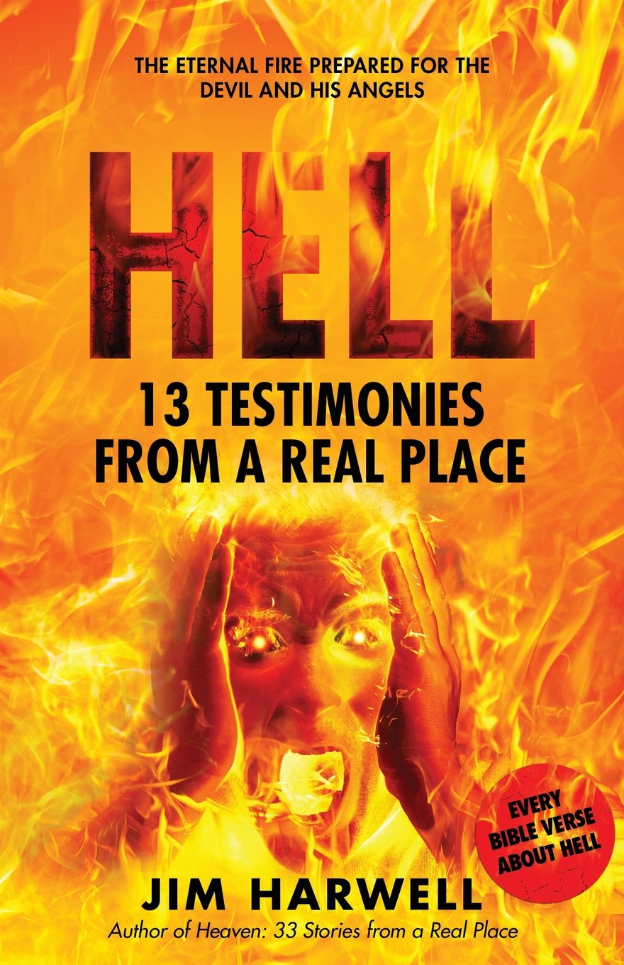 Download Hell: 13 Testimonies from a Real Place ebook