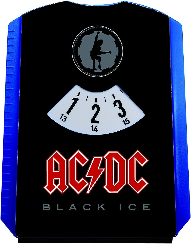 Sconosciuto ACDC adinn600/Disco Orario Blu