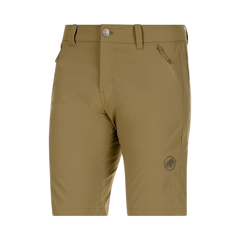Mammut Herren Hiking Shorts