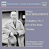 Rachmaninov Dirige Rachmaninov