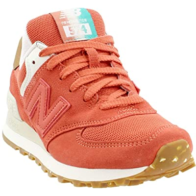 New Balance Women's WL574 Canvas Pack Sneaker | Fashion Sneakers