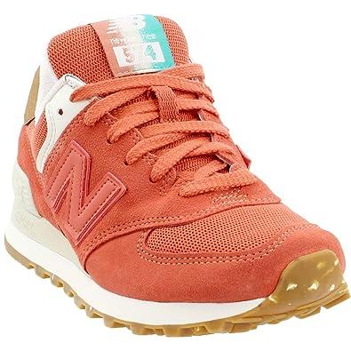 get cheap d4b32 00d97 New Balance MIUSA 574 Pink