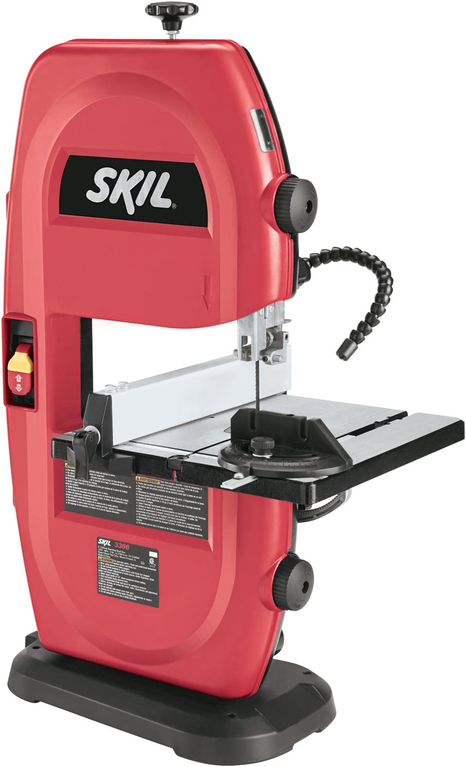 Best Band Saws – 2020 Top Picks Rated & Reviewed 3