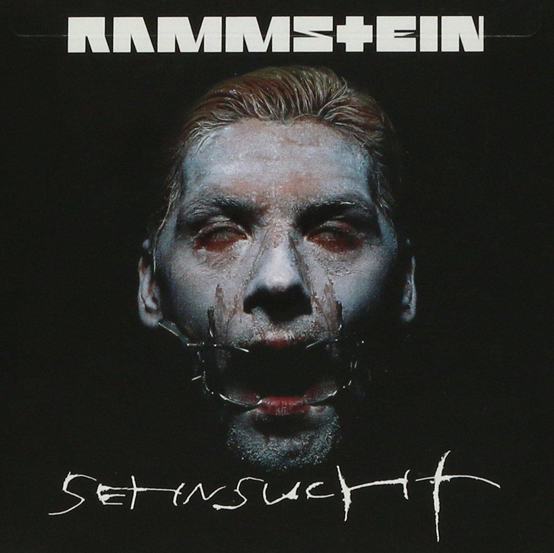 CD : Rammstein - Sehnsucht