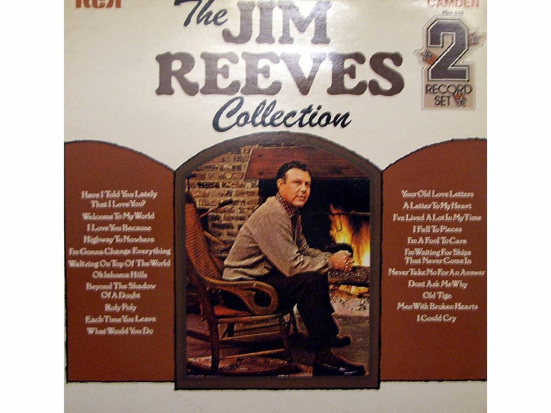 Modern Jim Reeves In The Garden Ensign - Brown Nature Garden ...