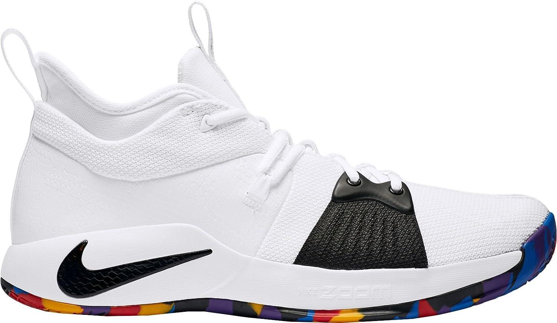 ナイキ メンズ スニーカー Nike Men's PG 2 Basketball Shoes [並行輸入品] B07BRT1V2Q