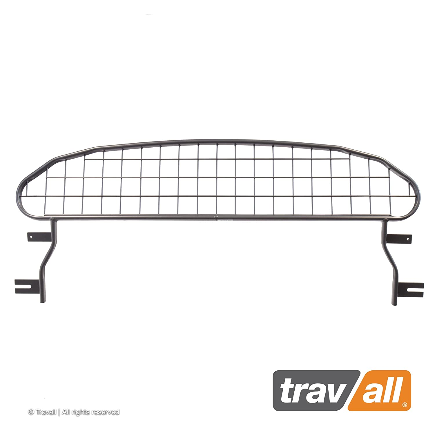 Travall Guard Compatible with Audi A3 Sportback 2004-2012 S3 Sportback 2008-2012 TDG1058 – Rattle-Free Steel Pet Barrier