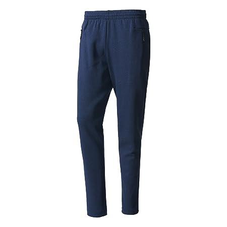 adidas BR0712 Trousers for Man Grey Grpumg