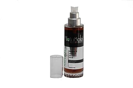 gotukola aceite de pelo natural (para todo tipo de pelo) 100 ml 3,