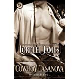 Cowboy Casanova (Rough Riders) (Volume 12)