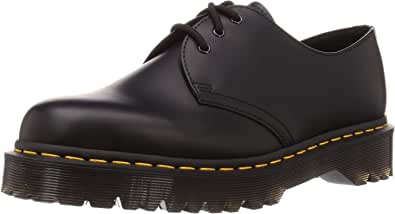 DR MARTENS 1461 Bex Smooth, Oxford Unisex Adulto