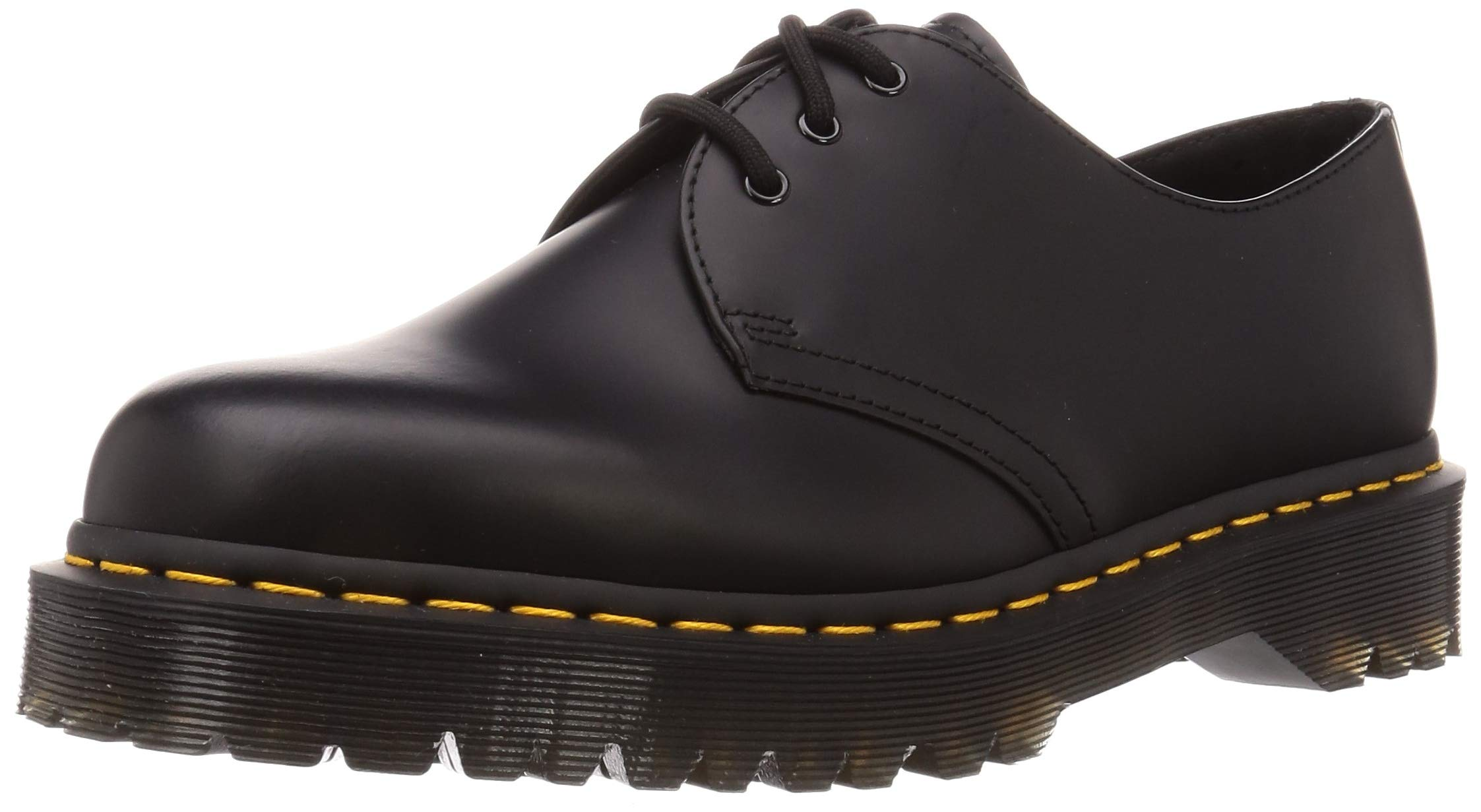 Dr. Martens Unisex 1461 Bex Smooth Oxford