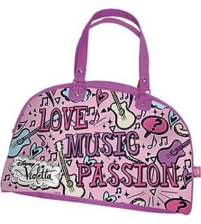 smoby 86251 loisirs cratifs sac weekender violetta color me mine - Color Me Mine Sac Bandoulire