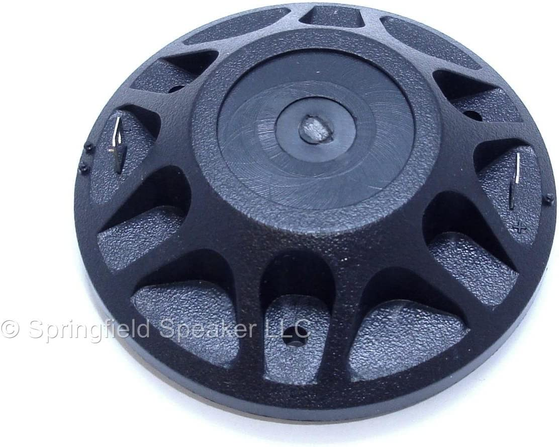 KAOAQP 2 PCS Audio for Peavey RX14 Diaphragm 8 Ohm