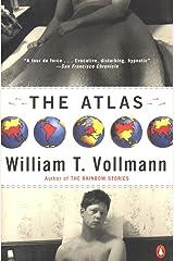 The Atlas Kindle Edition