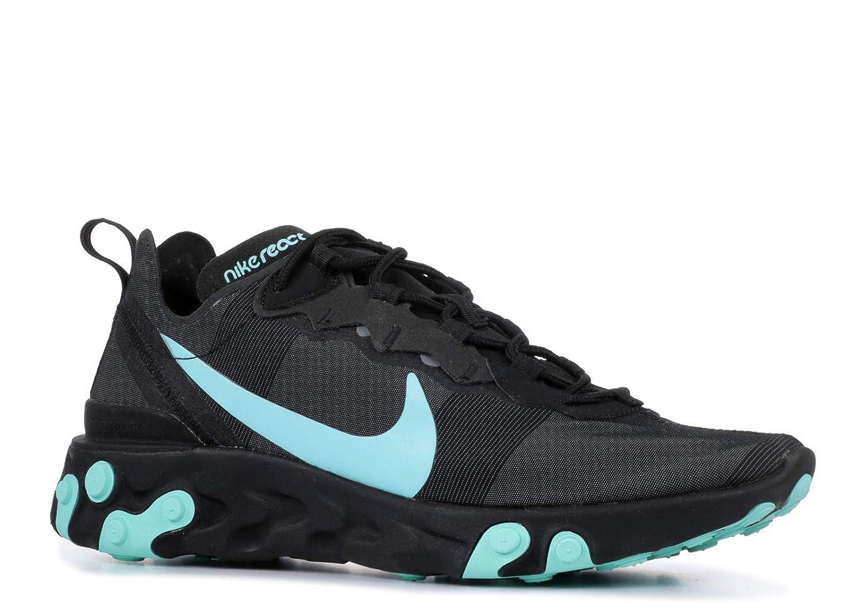 quality design cc3f6 439be Amazon.com   Nike React Element 55 Mens Bq6166-004   Road Running