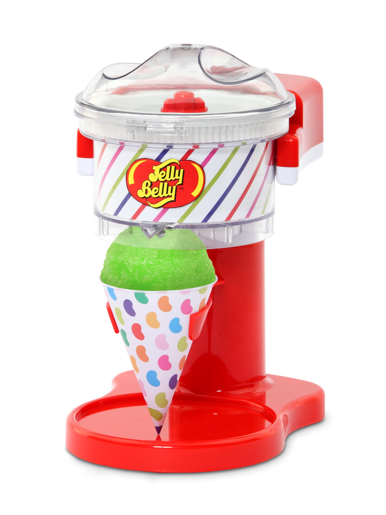 Jelly Belly Snow Motion Ice Shaver by West Bend (Image #2)