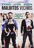 Malditos Vecinos [DVD]