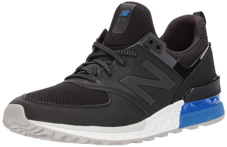 new balance 574 s noir