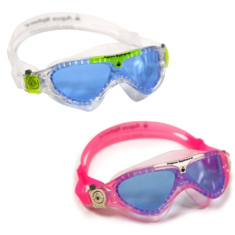 6351296dfd2 Aqua sphere vista junior pack swim goggles sports outdoors jpg 1500x1500 Aquasphere  goggles