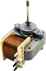 What's Up EAU62343001 Range Convection Oven AC Fan Blower Motor for LG Replace 4210279 AP6028831 EAP11761138 PS11761138