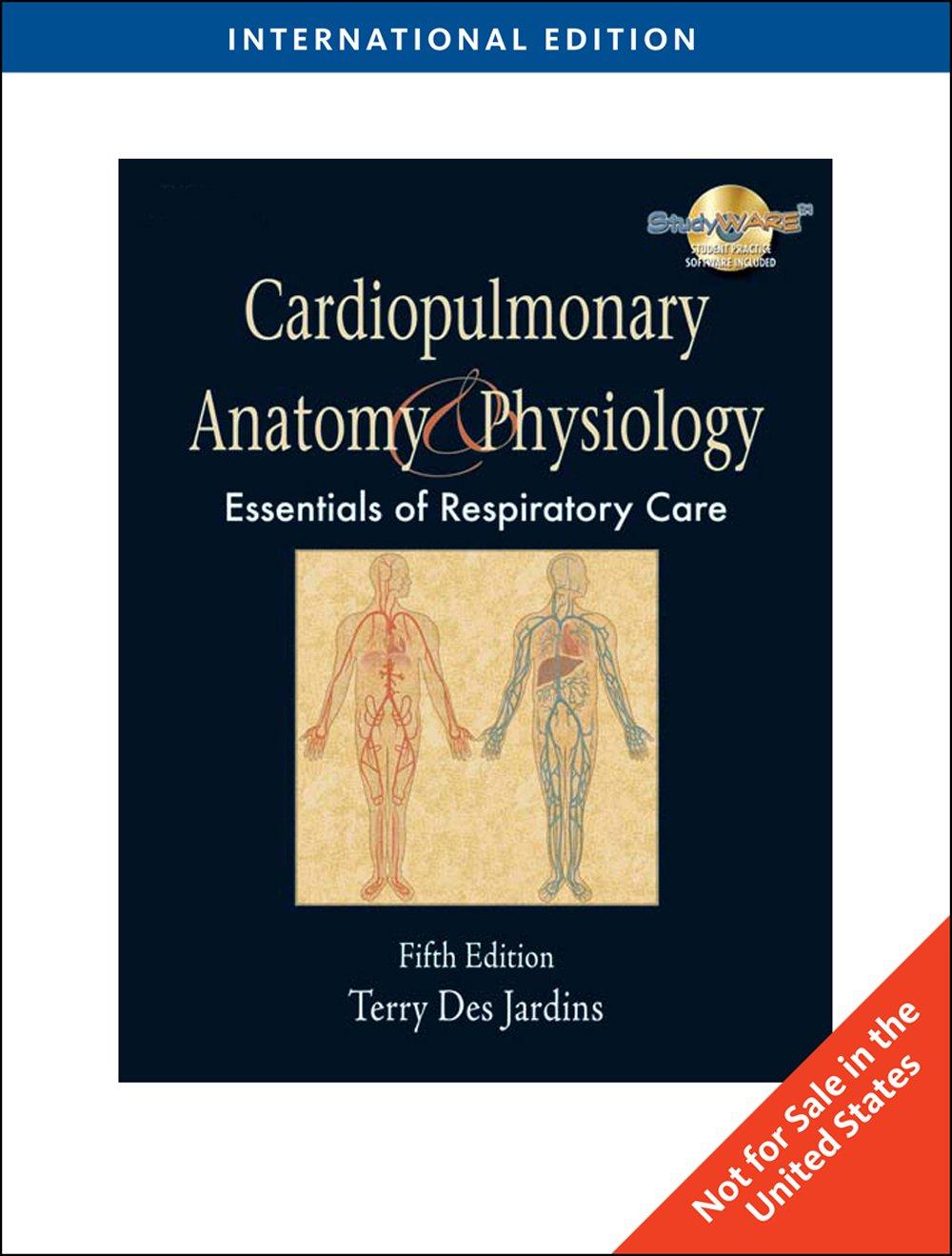 Großartig Cardiopulmonary Anatomy And Physiology Essentials For ...