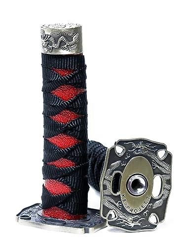 Kei Project Katana Samurai Sword Shift Knob Shifter Katana VIP