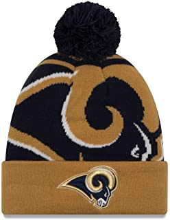 half off e953e bfea6 Los Angeles Rams New Era NFL