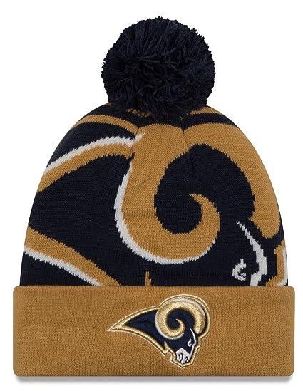 601ef637 Amazon.com : Los Angeles Rams New Era NFL