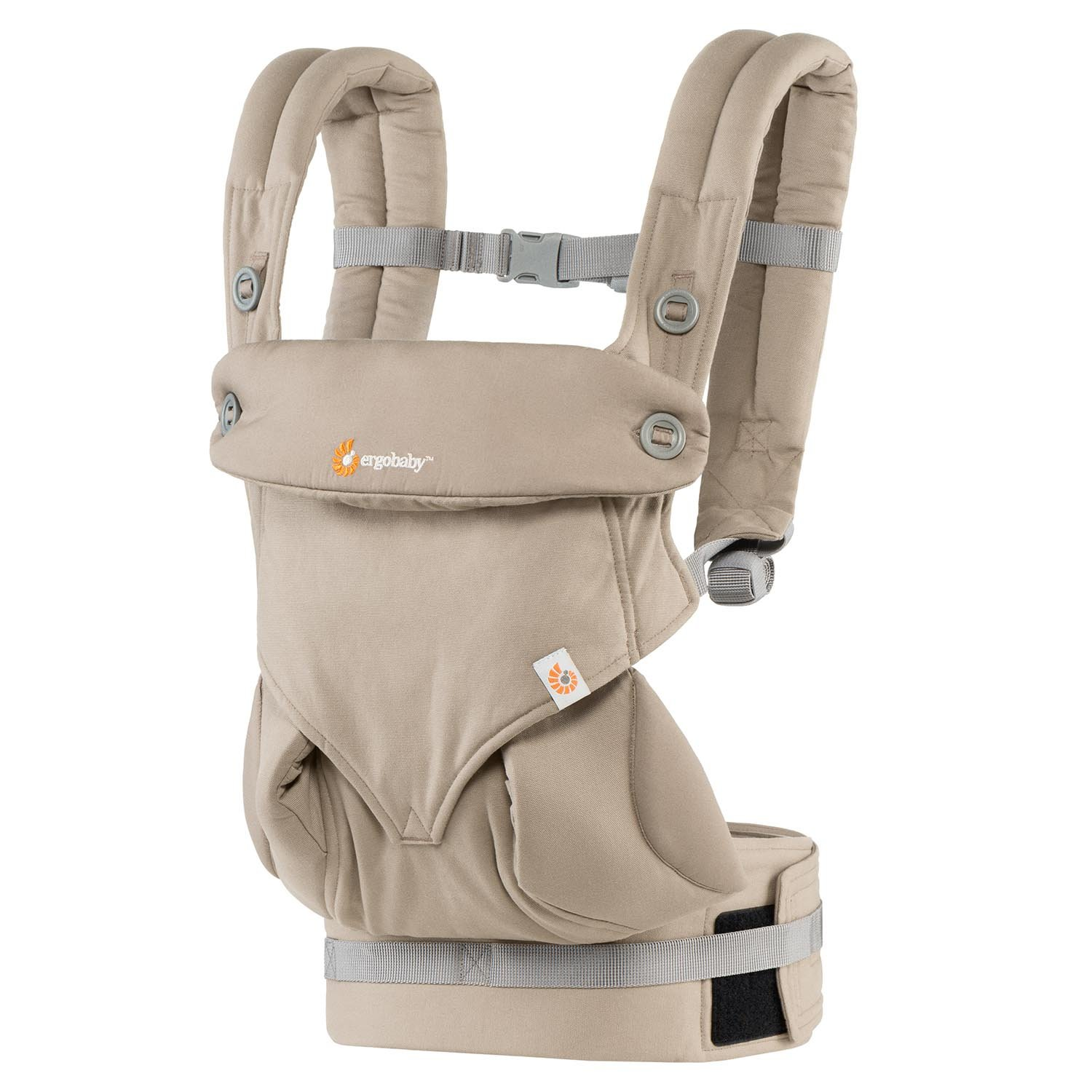 Ergobaby baby carrier collection 360 5 5 15 kg Moonstone Amazon Baby