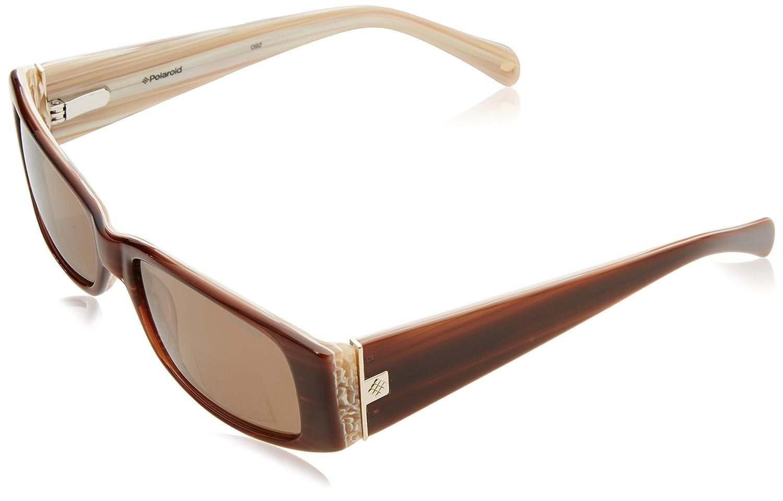 Amazon.com: Polaroid PREMIUM anteojos de sol P9365 09Q IG ...