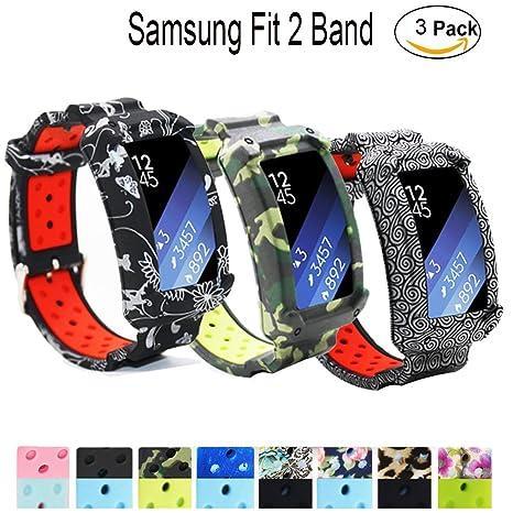 Samsung Gear FIT2/Gear FIT2 Pro reloj banda, budesi correa de ...