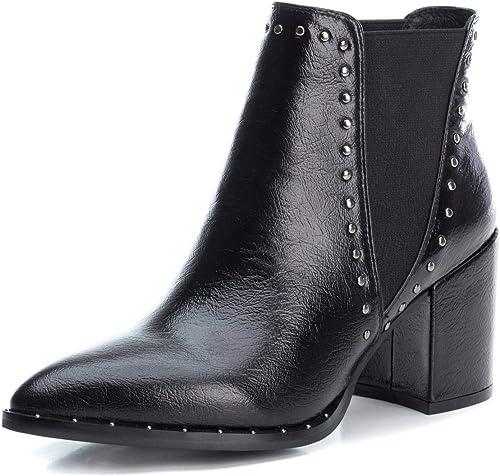 XTI Women's 35152 Ankle Boots: Amazon