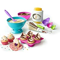37-Piece Real Cooking Ultimate Baking Starter Set