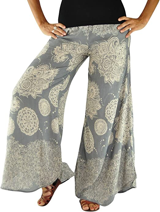 Pantaloni a palazzo Zara | So Different