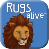 Rugs alive