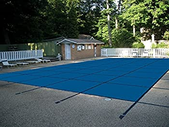 Water Warden Mesh Security Pool Cover