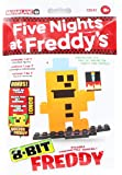 McFarlane Toys Five Nights At Freddy's - Feddy 8-Bit Buidable Figure