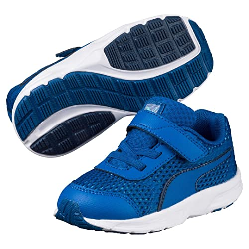 Puma Runner Ps Essential Enfant Sportswear Chaussures V YxqwYO