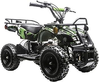 Rosso Motors Kids ATV