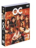 The OC 1stシーズン 前半セット (1~15話・7枚組) [DVD]