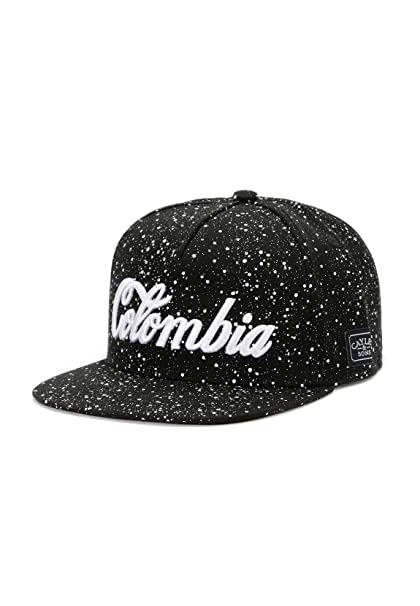Cayler   Sons Mujeres Gorras   Gorra Snapback Colombia  Amazon.es ... 8c3e7b1d063