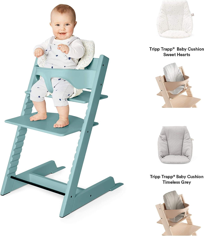 Tripp Trapp Baby Set para niños a partir de los 6 meses ...