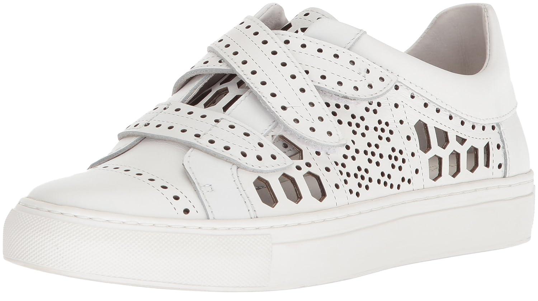 Rachel Zoe Women's Jaden Sneaker B074MNV1W6 11 B(M) US|White