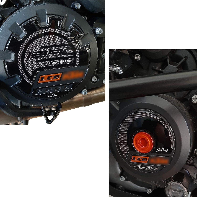 Protections Adh/ésif Carter Compatible avec KTM 1290 Super Aventure-S 2019