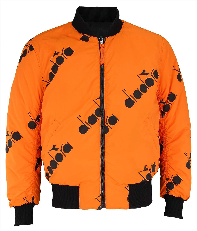 Diadora Mens Insideout Bomber Jacket